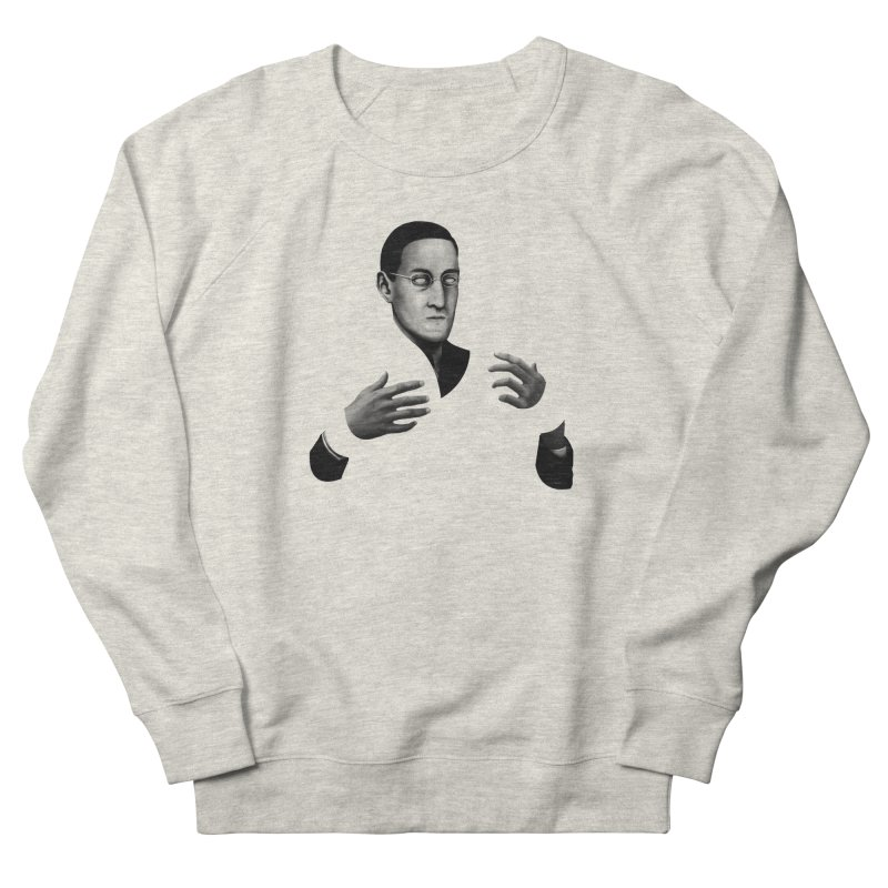 The Monster Men's Sweatshirt by Pigboom's Artist Shop