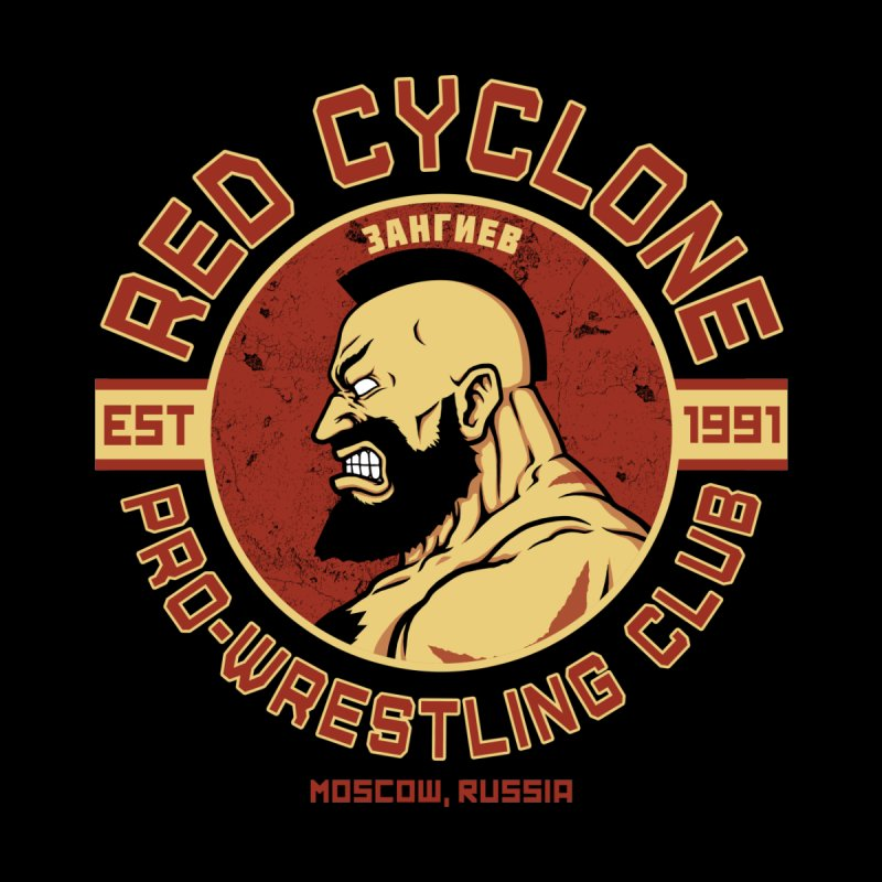 Pro-Wrestling Club   by Pigboom's Artist Shop