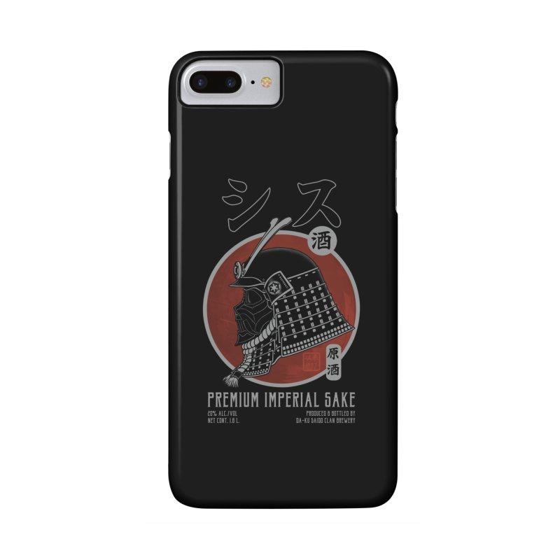 Premium Imperial Sake Accessories Phone Case by Pigboom's Artist Shop