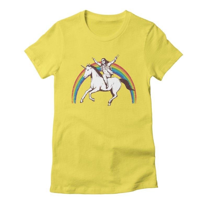 X-treme Unicorn Ride   by Pigboom's Artist Shop