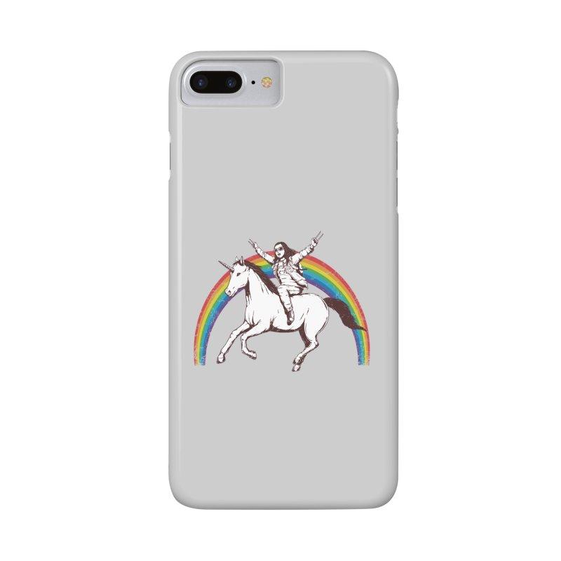 X-treme Unicorn Ride Accessories Phone Case by Pigboom's Artist Shop
