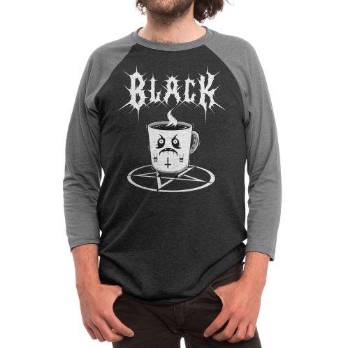 image for Black Metal Coffee