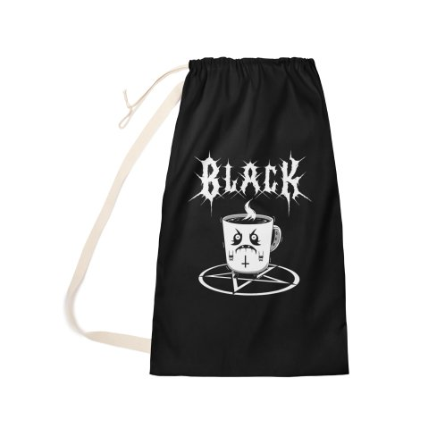 image for Black Metal Coffee