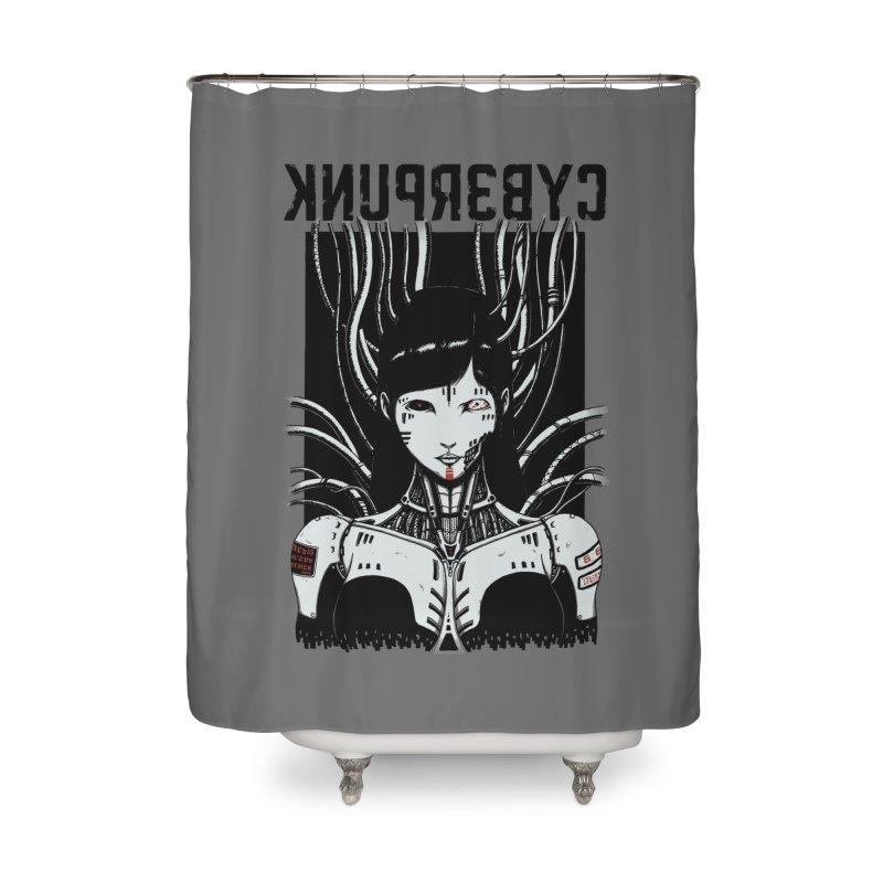 Cyberpunk   by Pigboom's Artist Shop