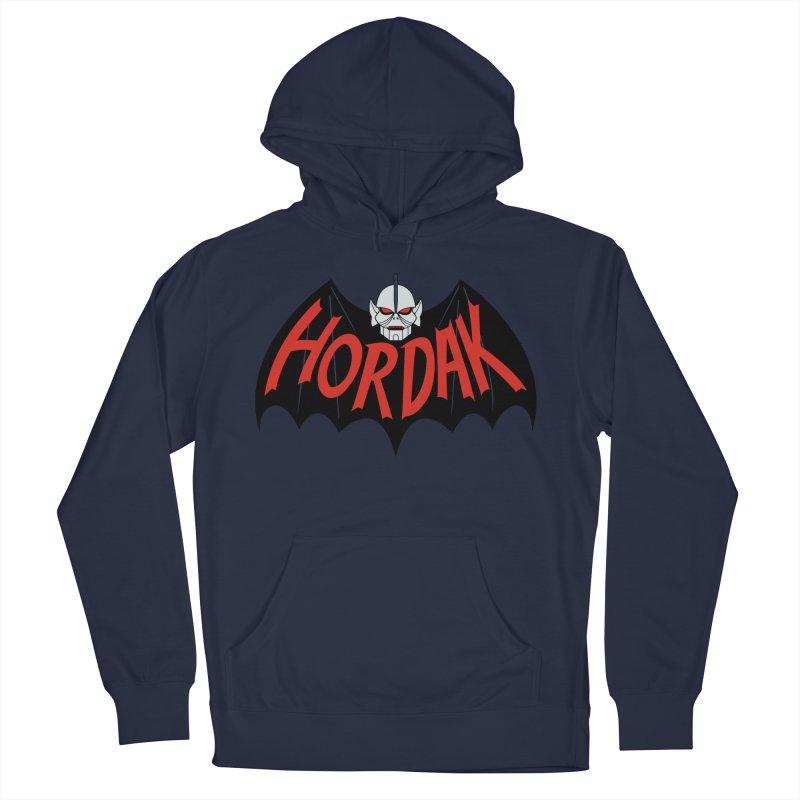 Horde Man Women's Pullover Hoody by Pigboom's Artist Shop
