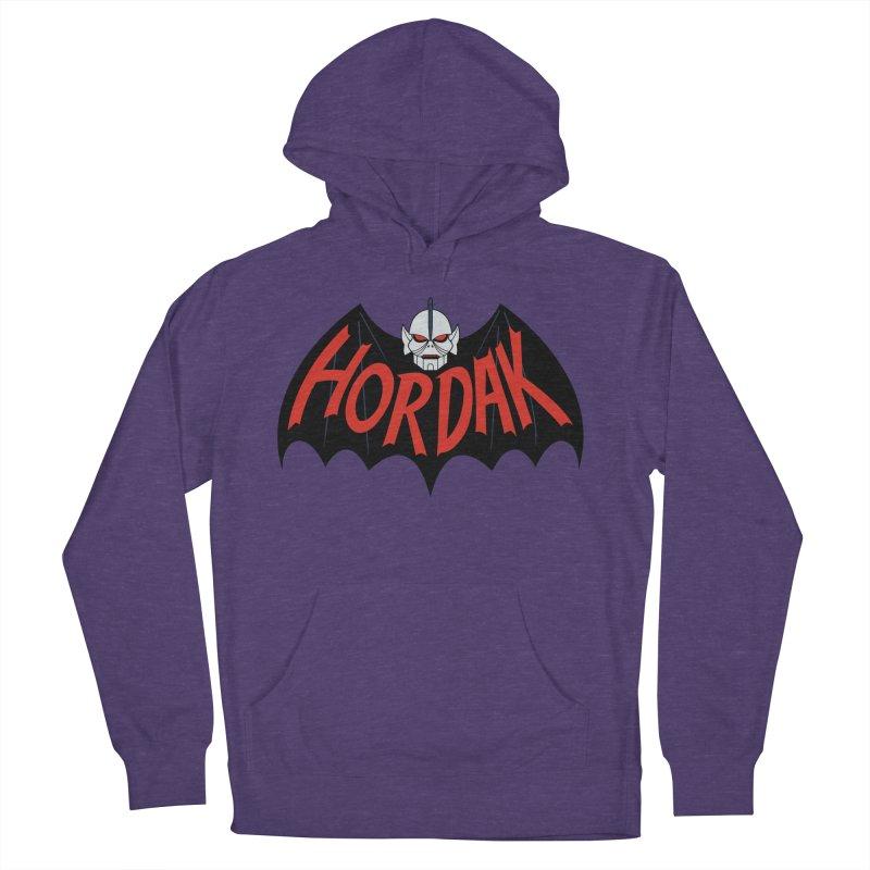 Horde Man Men's Pullover Hoody by Pigboom's Artist Shop