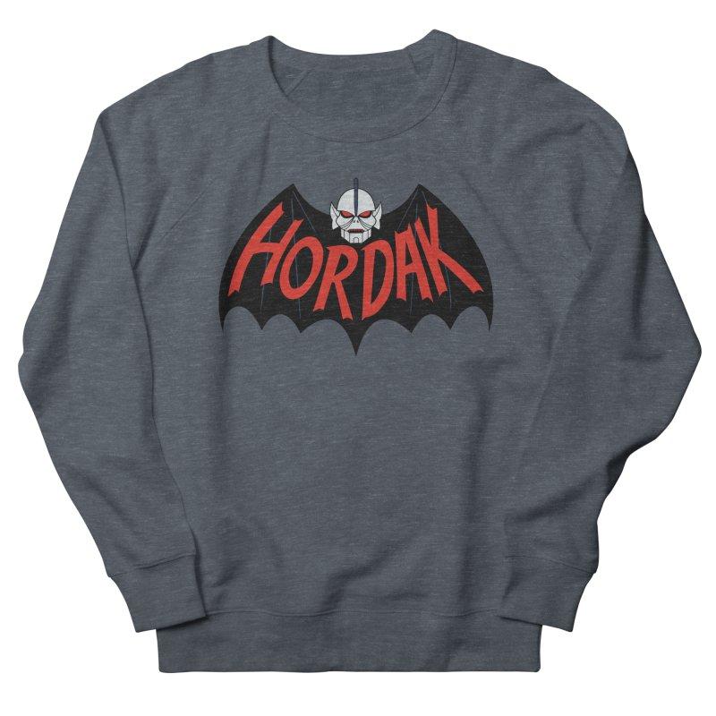 Horde Man Men's Sweatshirt by Pigboom's Artist Shop
