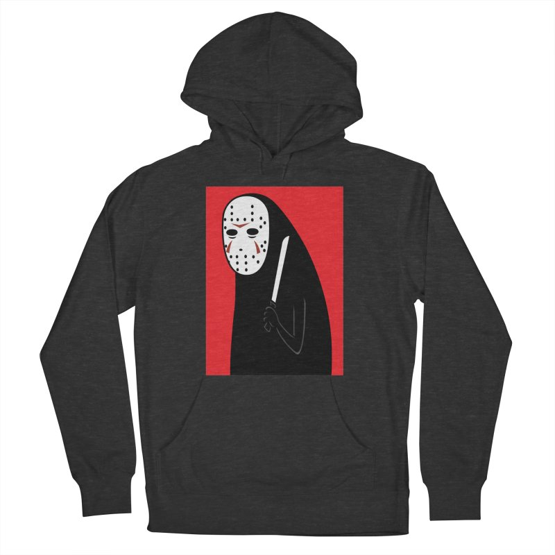 Killah - Face Women's Pullover Hoody by Pigboom's Artist Shop