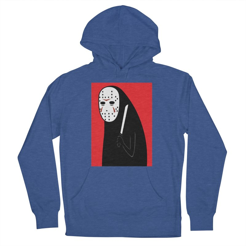 Killah - Face Men's Pullover Hoody by Pigboom's Artist Shop