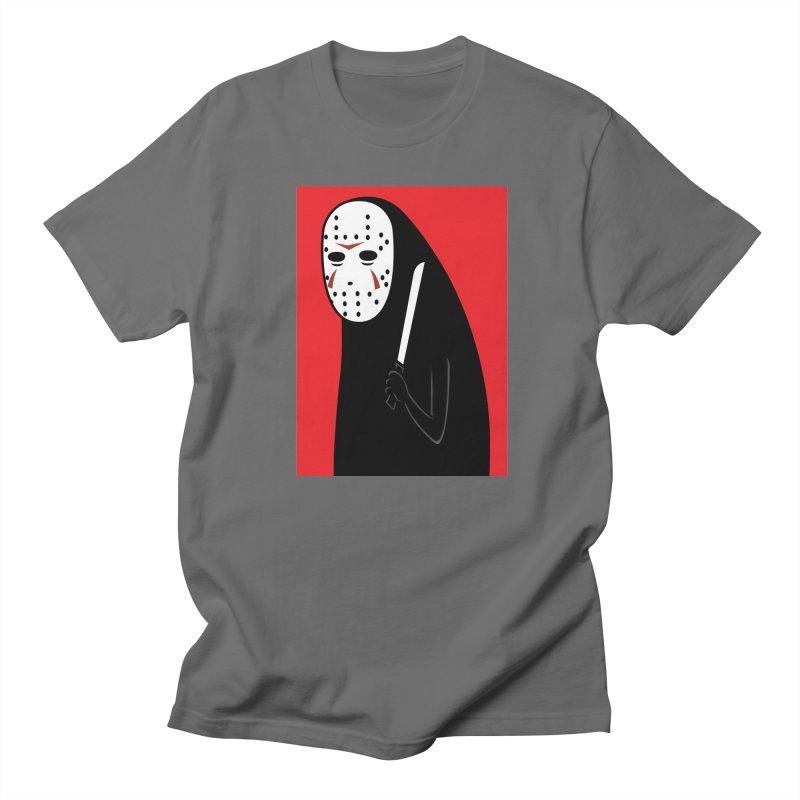 Killah - Face Men's T-shirt by Pigboom's Artist Shop