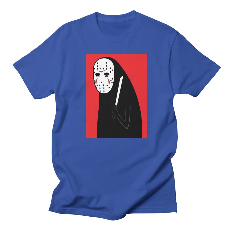 Killah - Face Men's T-shirt by Pigboom's Artist Shop