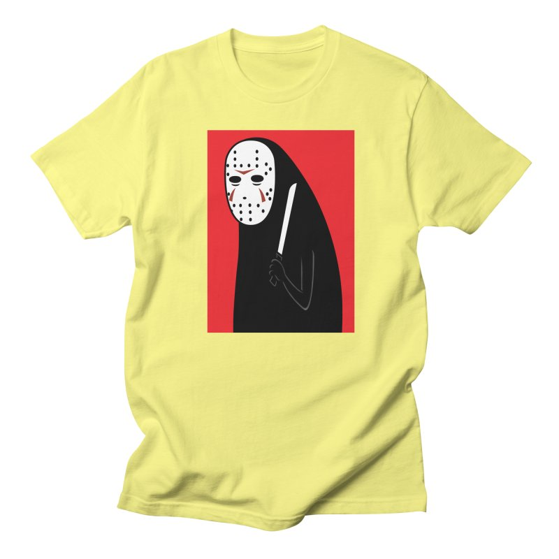 Killah - Face Women's Unisex T-Shirt by Pigboom's Artist Shop