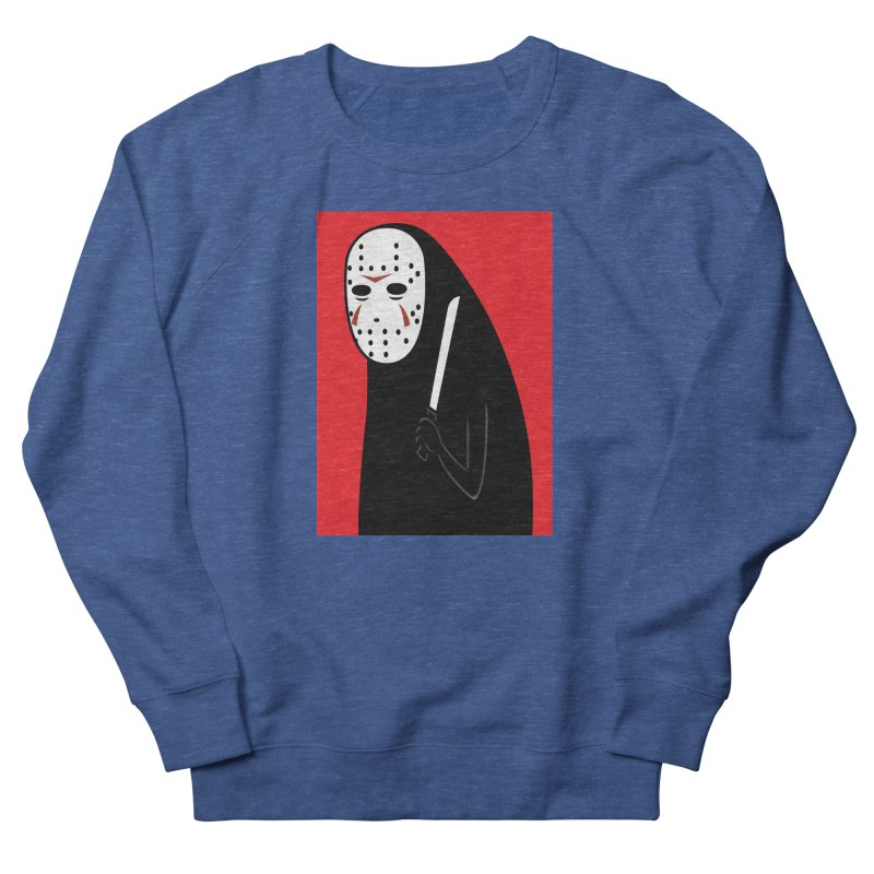 Killah - Face Women's Sweatshirt by Pigboom's Artist Shop
