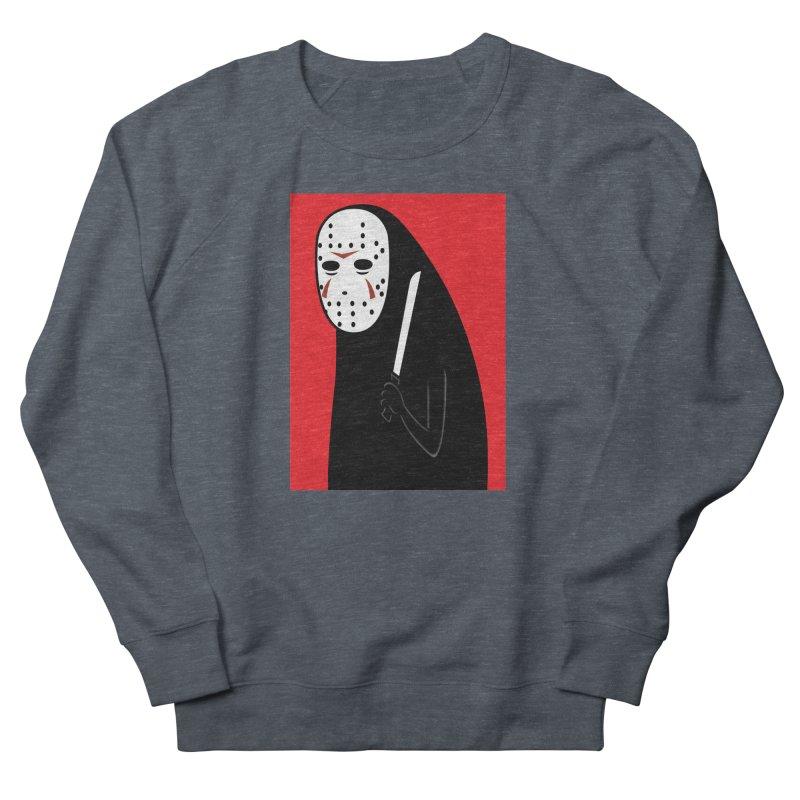 Killah - Face Men's Sweatshirt by Pigboom's Artist Shop