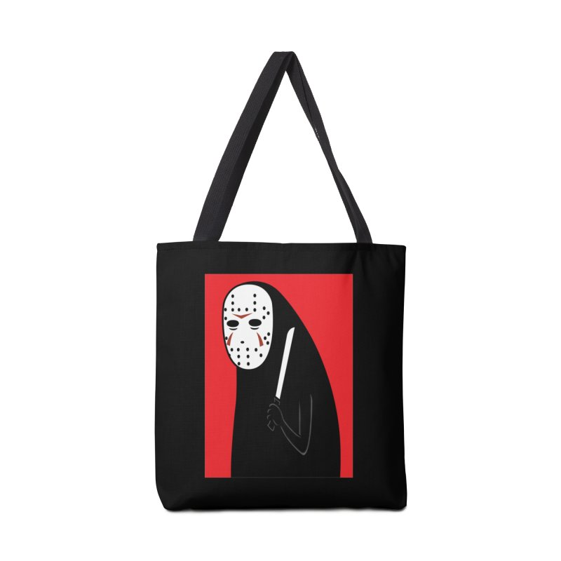 Killah - Face Accessories Bag by Pigboom's Artist Shop