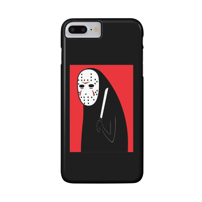 Killah - Face Accessories Phone Case by Pigboom's Artist Shop