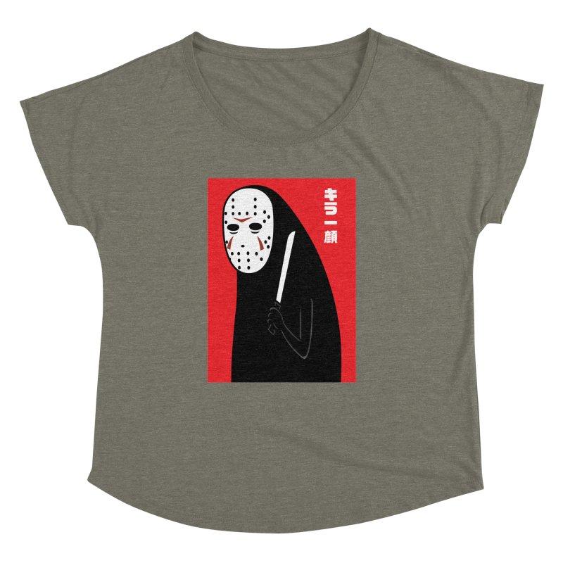 Killer Face   by Pigboom's Artist Shop