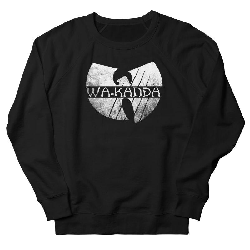 Wu-Kanda Clan Men's Sweatshirt by Pigboom's Artist Shop