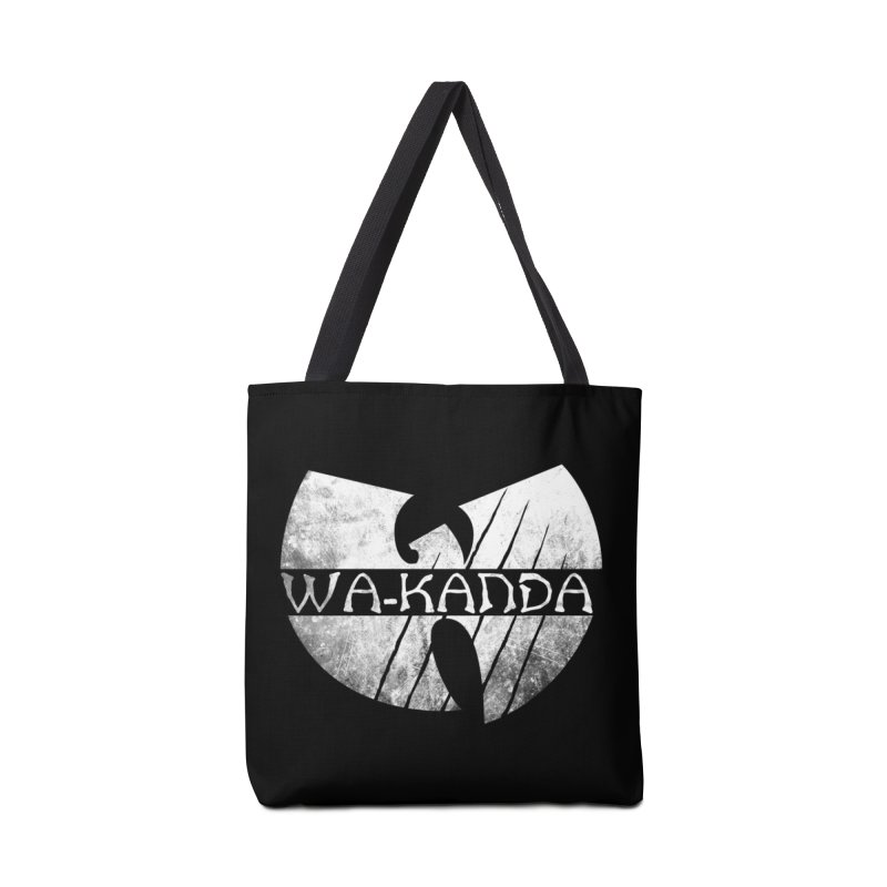 Wu-Kanda Clan Accessories Bag by Pigboom's Artist Shop
