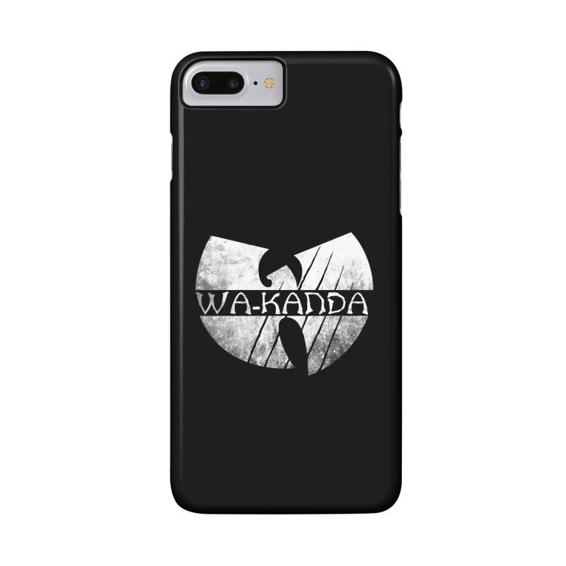 Wu-Kanda Clan Accessories Phone Case by Pigboom's Artist Shop