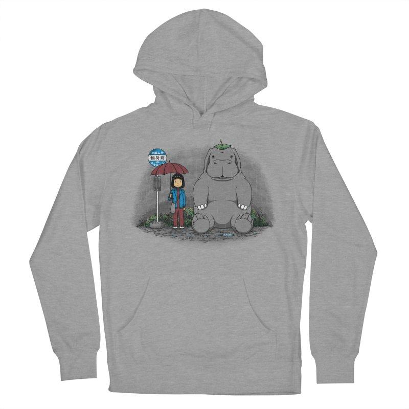 My Super Pig Men's Pullover Hoody by Pigboom's Artist Shop