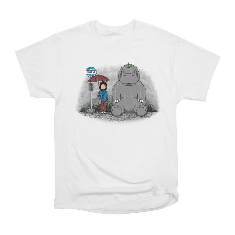 My Super Pig Men's Classic T-Shirt by Pigboom's Artist Shop