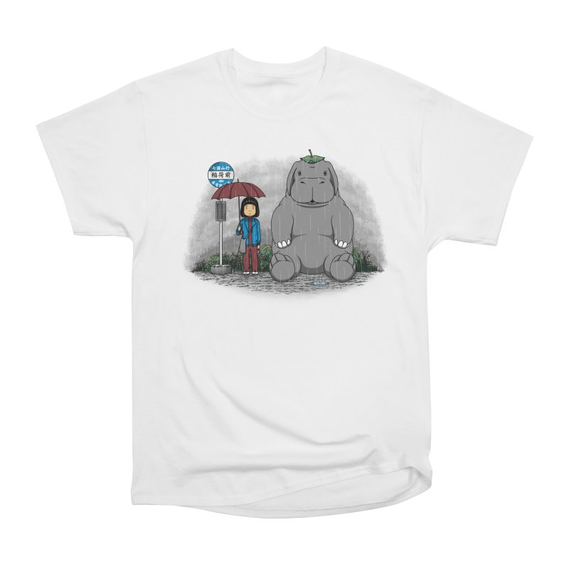 My Super Pig Women's Classic Unisex T-Shirt by Pigboom's Artist Shop