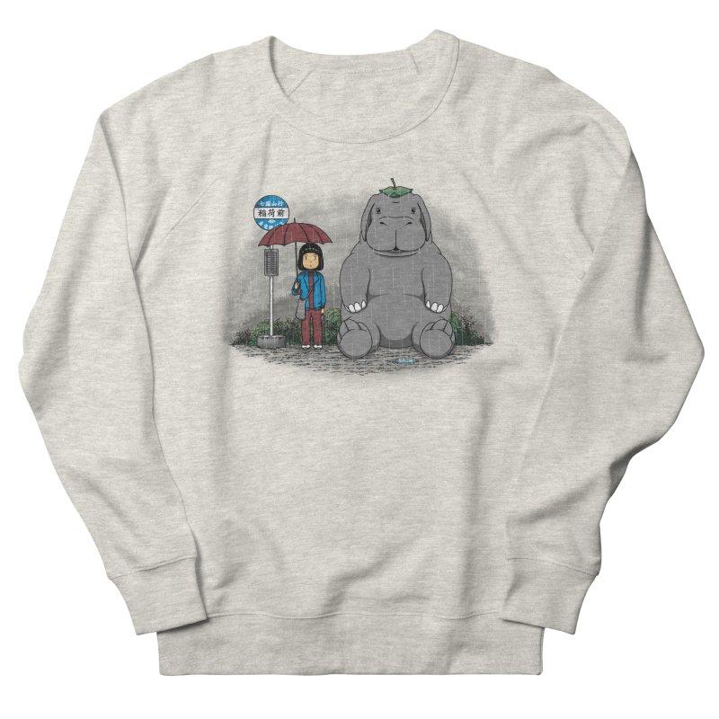 My Super Pig Men's Sweatshirt by Pigboom's Artist Shop