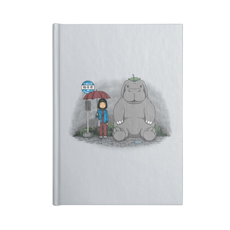 My Super Pig Accessories Notebook by Pigboom's Artist Shop