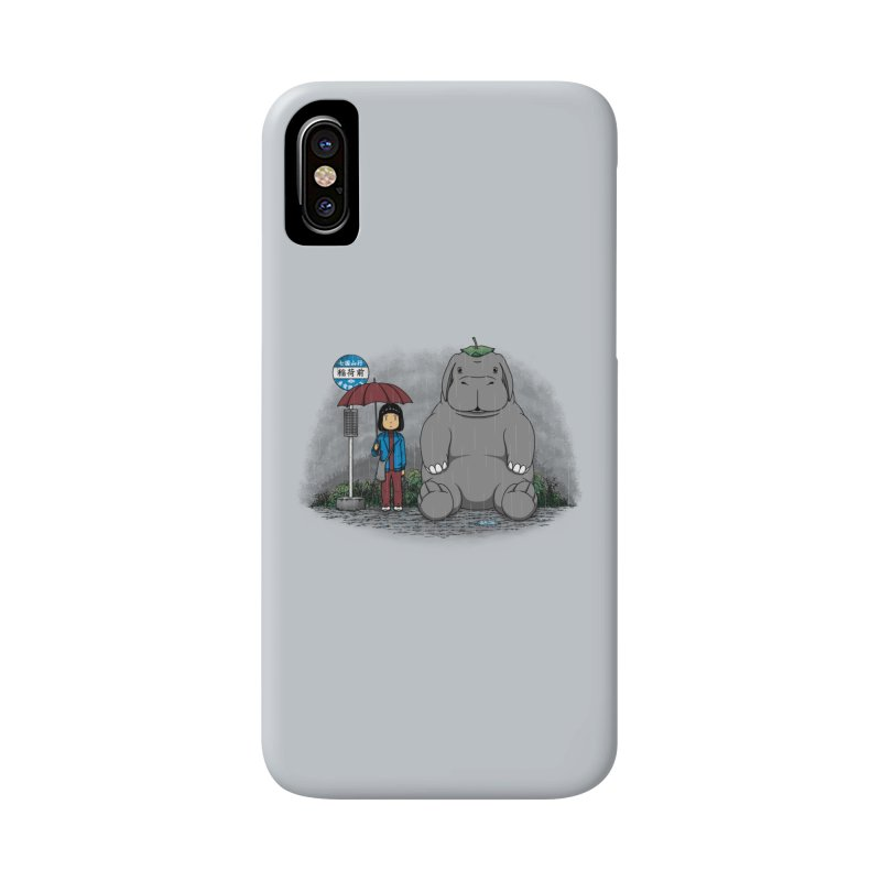 My Super Pig Accessories Phone Case by Pigboom's Artist Shop