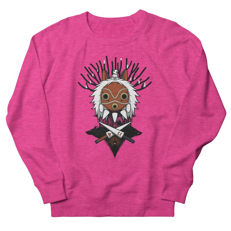 Guardians of the Forest Women's Sweatshirt by Pigboom's Artist Shop