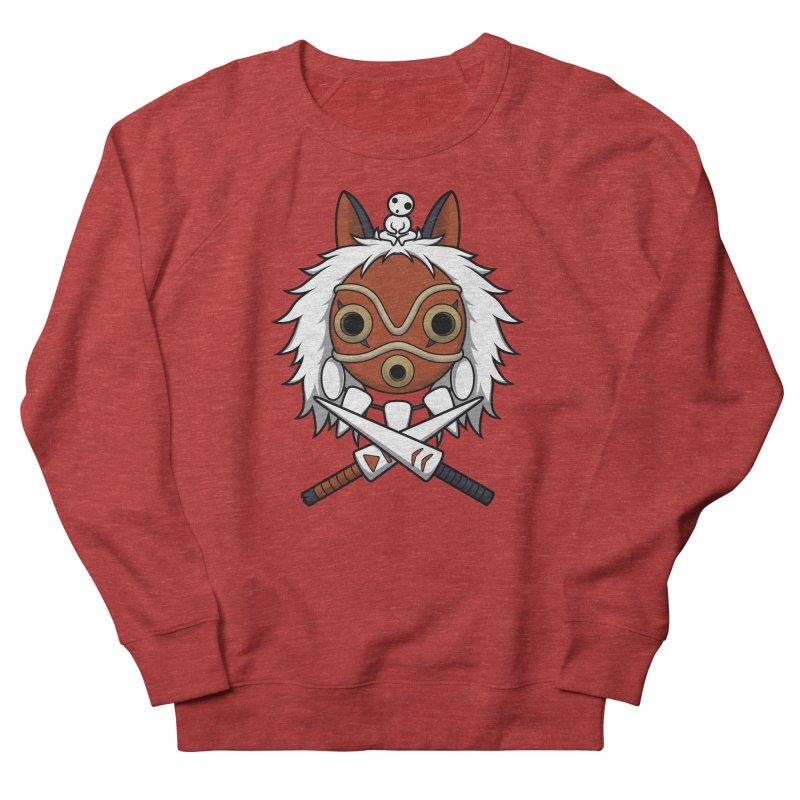 Forest Protector Women's Sweatshirt by Pigboom's Artist Shop