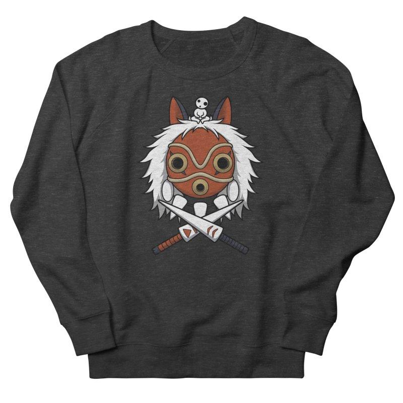 Forest Protector Men's Sweatshirt by Pigboom's Artist Shop