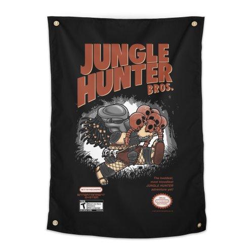 image for Super Jungle Hunter Bros.