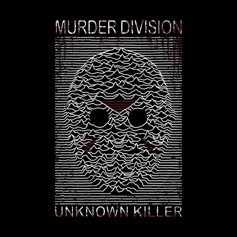 Murder Division by Pigboom's Artist Shop