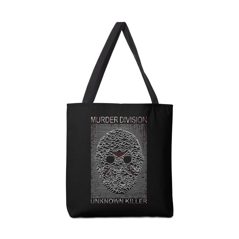 Murder Division Accessories Bag by Pigboom's Artist Shop