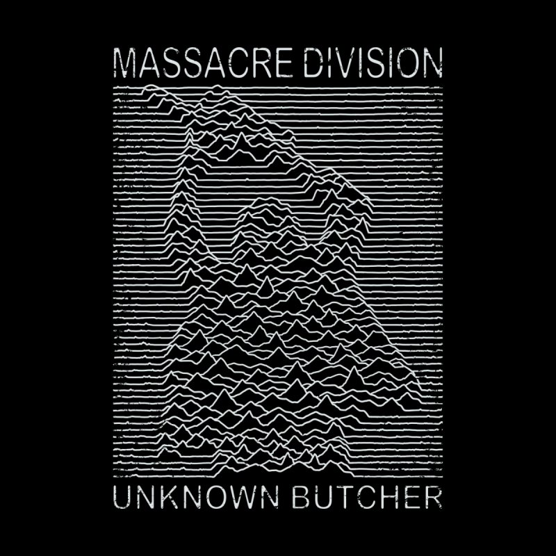 Massacre Division Men's Pullover Hoody by Pigboom's Artist Shop