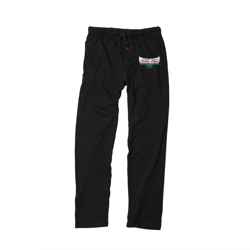 R'lyeh Donuts Women's Lounge Pants by Pigboom's Artist Shop