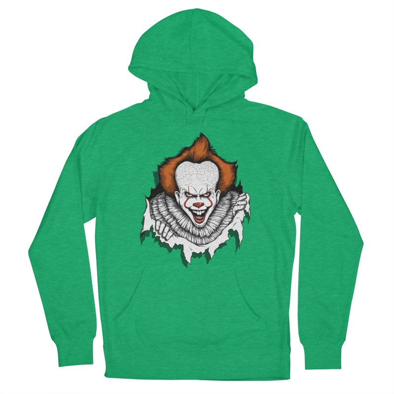 Let's Float Women's Pullover Hoody by Pigboom's Artist Shop