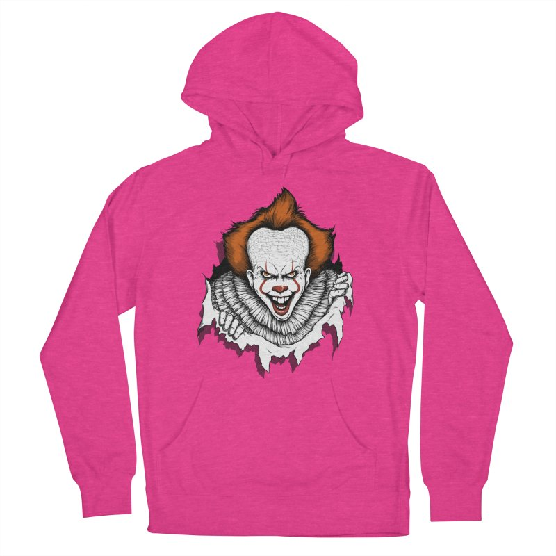 Let's Float Men's Pullover Hoody by Pigboom's Artist Shop