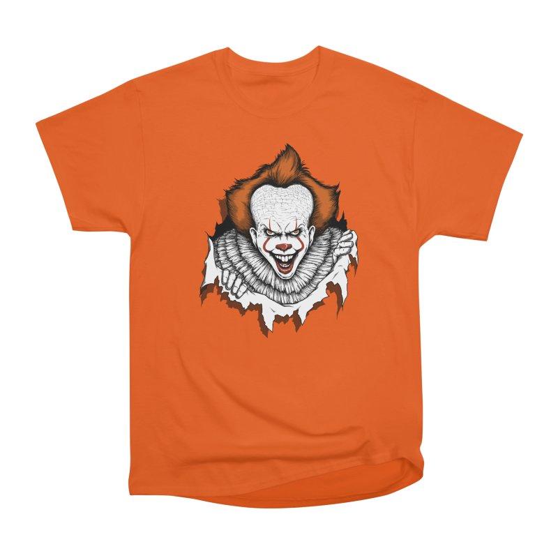 Let's Float Men's Classic T-Shirt by Pigboom's Artist Shop