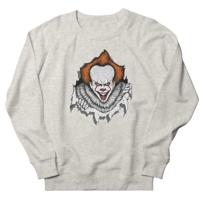 Let's Float Women's Sweatshirt by Pigboom's Artist Shop