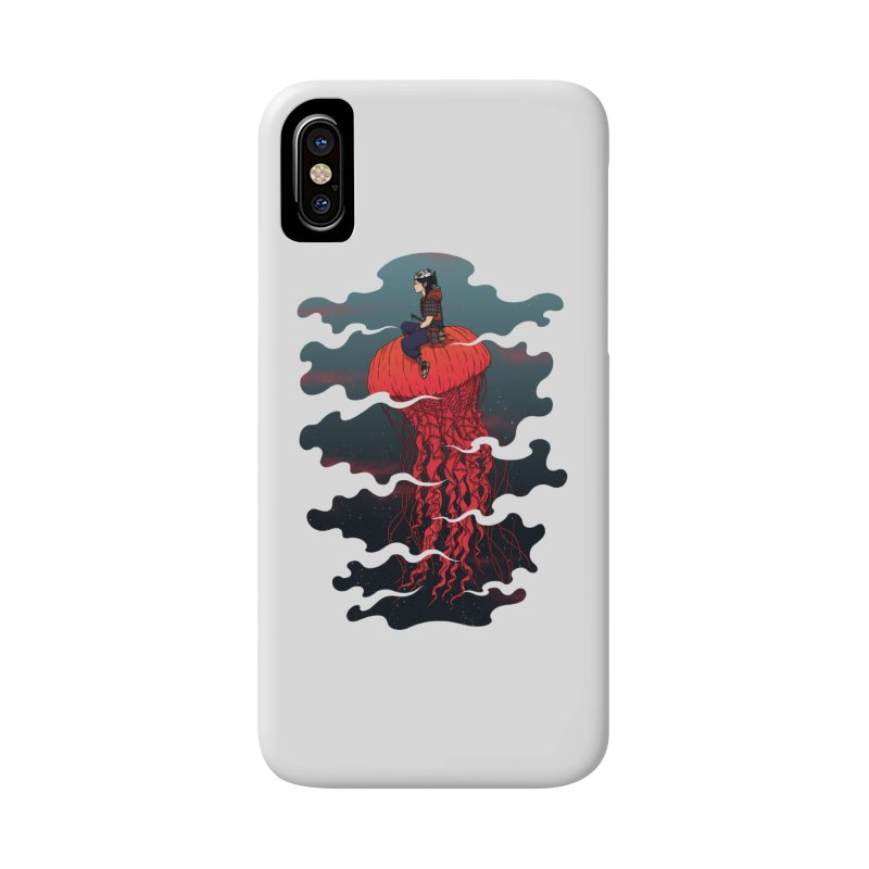 The Wanderer Accessories Phone Case by Pigboom's Artist Shop