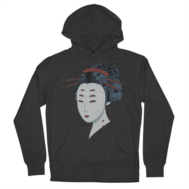 Floating with Demons Men's  by Pigboom's Artist Shop