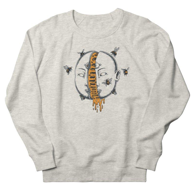 Divide Men's Sweatshirt by Pigboom's Artist Shop