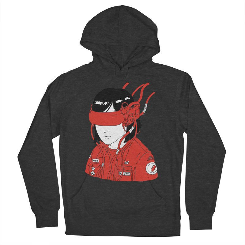 Escape Men's Pullover Hoody by Pigboom's Artist Shop