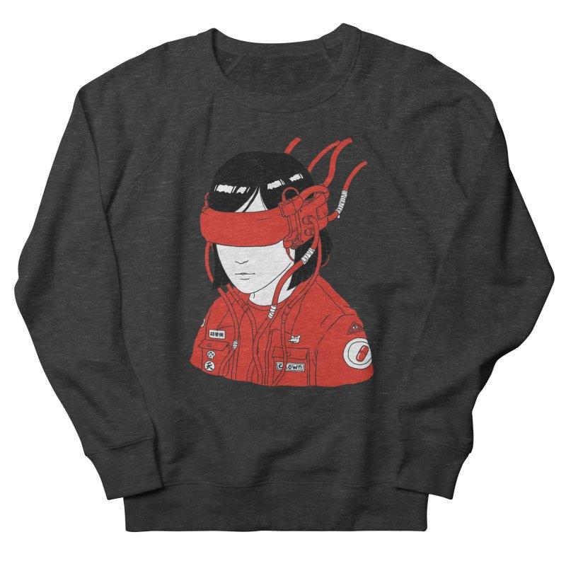 Escape Women's Sweatshirt by Pigboom's Artist Shop