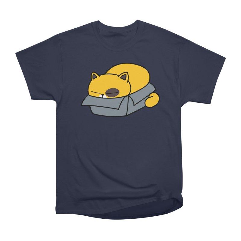 Fat can Fit Women's Heavyweight Unisex T-Shirt by Pigboom's Artist Shop