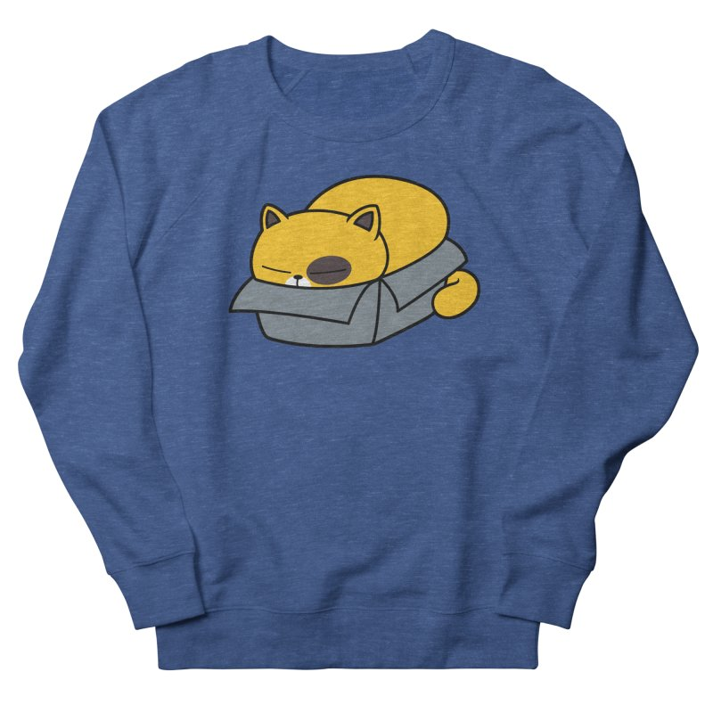 Fat can Fit Men's Sweatshirt by Pigboom's Artist Shop