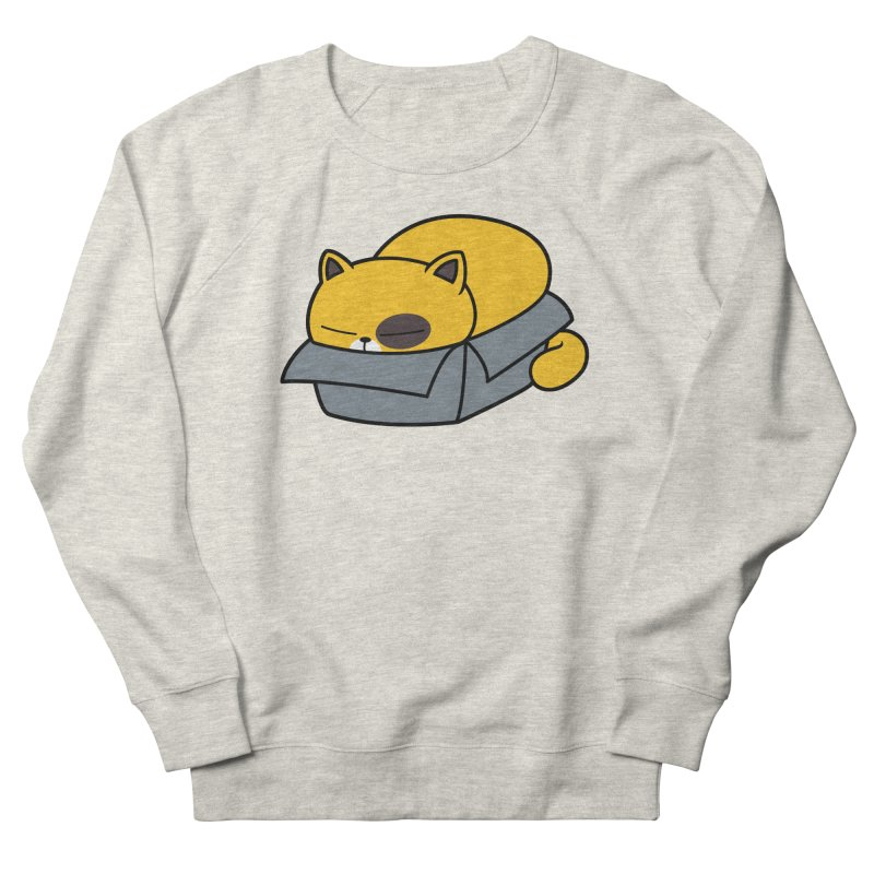 Fat can Fit Men's  by Pigboom's Artist Shop